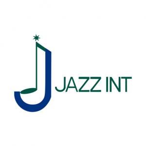 Domain Name: JazzInt.com and its custom vector logo