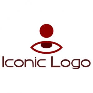 Custom Iconic Logo Design